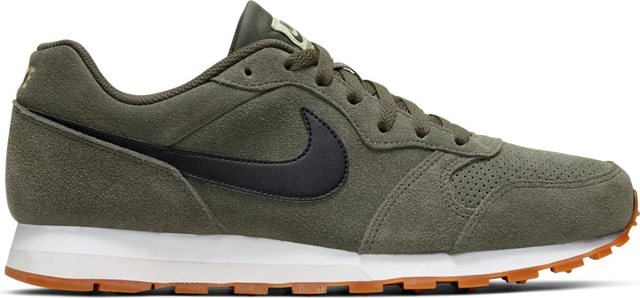 MD Runner 2 Scarpa da uomo per il tempo libero Nike 465410440067 Colore oliva Taglie 40 N. figura 1