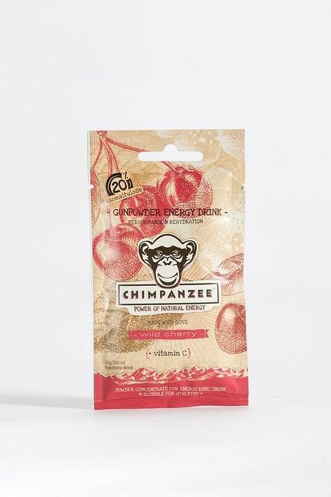 Gunpowder Getränke Pulver Chimpanzee 471984200800 Geschmack Cherry Bild-Nr. 1
