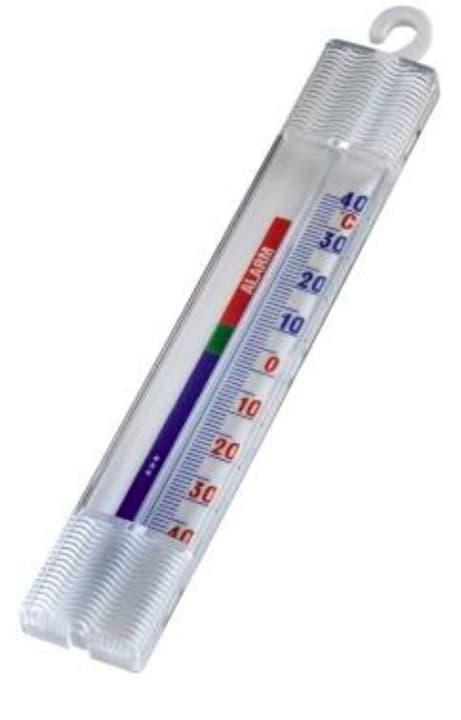 Termometro per frigorifero e congelatore Xavax Xavax 717389100000 N. figura 1