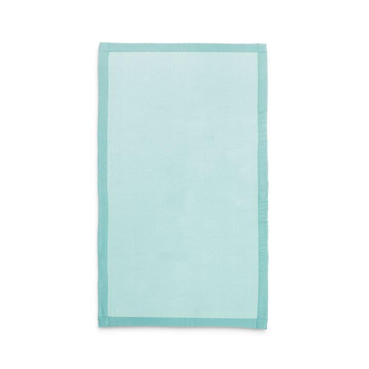 ACENT RUG Tapis 371032500000 Couleur Vert émeraude Dimensions L: 120.0 cm x P: 180.0 cm Photo no. 1