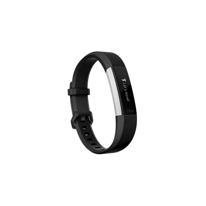 Alta HR Black Large Fitbit 798178200000 N. figura 1