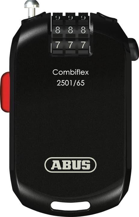 Combiflex 2501 Kompakte Roll-Back-Kabelschloss Abus 462946500000 Bild Nr. 1