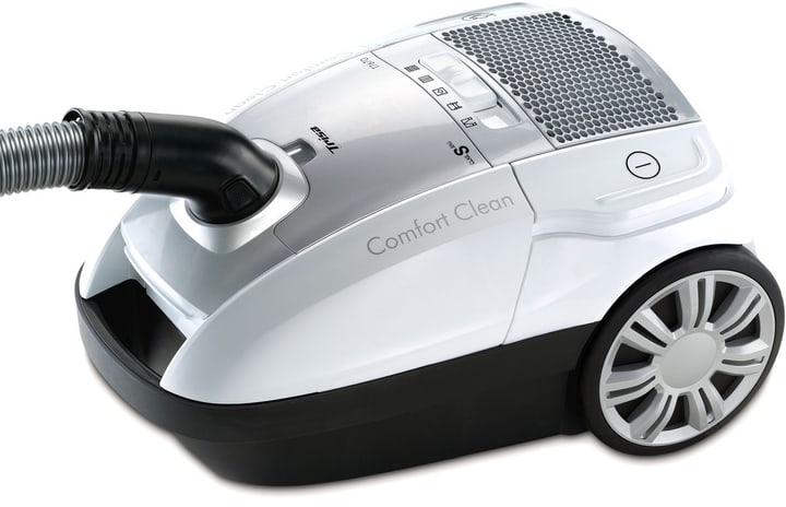 Comfort Clean T7670 Aspirateur Trisa Electronics 785300130824 Photo no. 1