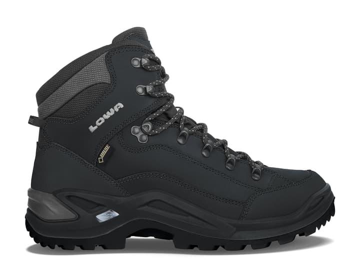 Renegade GTX Mid Scarponcino da escursione uomo Lowa 473318346520 Colore nero Taglie 46.5 N. figura 1