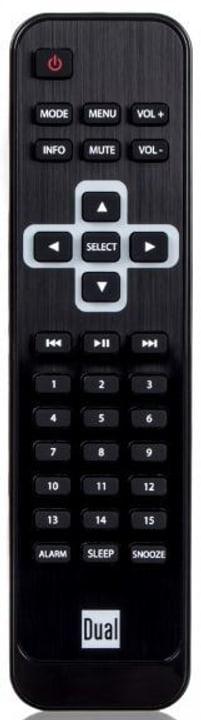Telecomando Dual IR 3A Hybrid 9000031117 No. figura 1