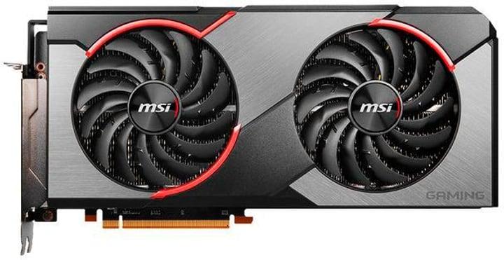 Radeon RX 5700 Gaming X 8GB Card graphique MSI 785300149995 Photo no. 1