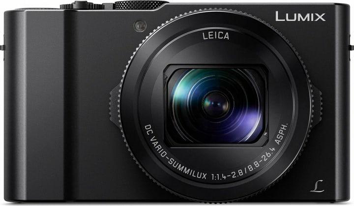 DMC-LX15 nero Fotocamera compatta Panasonic 785300126058 N. figura 1