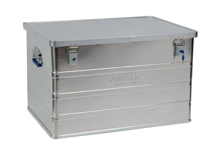 Box en aluminium CLASSIC 186 0.8 mm Alutec 601473200000 Photo no. 1