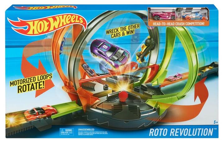 Hot Wheels Roto Revolution 746219900000 Photo no. 1