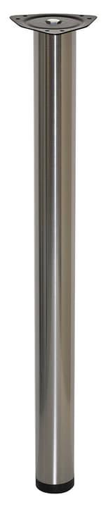 Designfuss TENO Wagner System 605864900000 Farbe Chrom Höhe H. 710.0 mm Bild Nr. 1