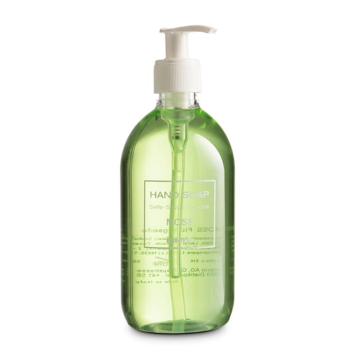 HAND SOAP II Flüssigseife 374070000000 Farbe Grasgrün Grösse B: 7.0 cm x T: 7.0 cm x H: 18.0 cm Bild Nr. 1