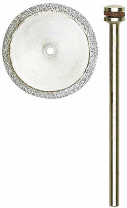 Disco diamantata troncare Proxxon 616040900000 N. figura 1