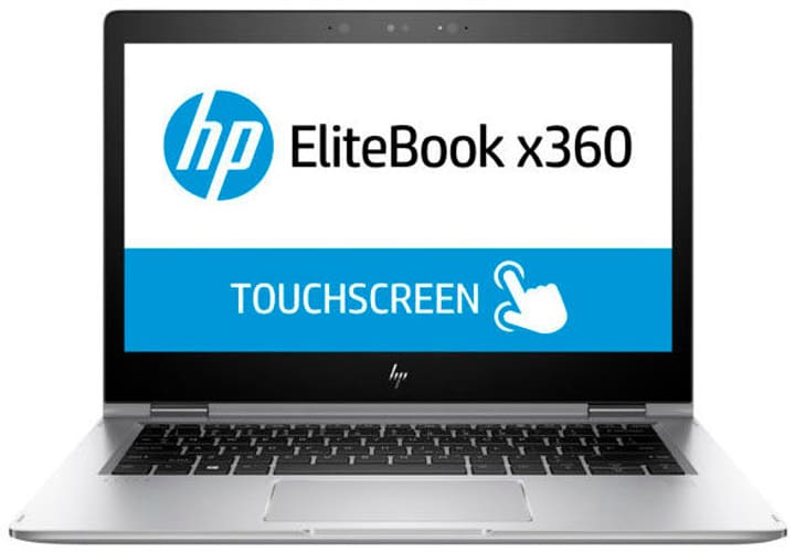 EliteBook x360 G2 3ZG00EA#UUZ Notebook HP 785300136469 Bild Nr. 1