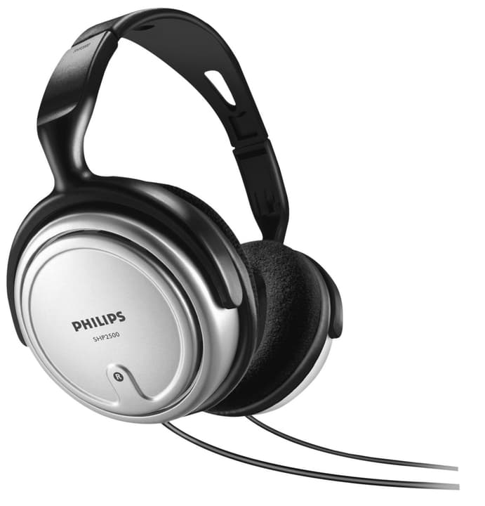 SHP2500/10 Cuffie Over-Ear Philips 772761900000 N. figura 1