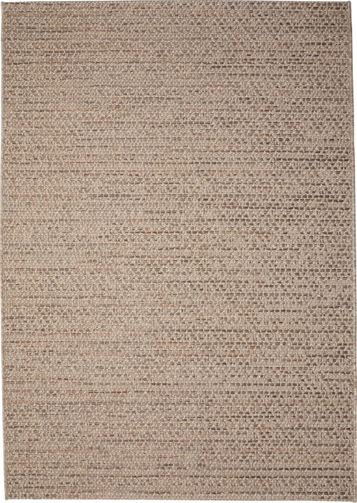 RUPERTO Tapis 412017008114 Couleur nature Dimensions L: 80.0 cm x P: 150.0 cm Photo no. 1