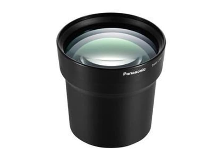 DMW-LT55E Complément optique télé Objectif Panasonic 785300124103 Photo no. 1