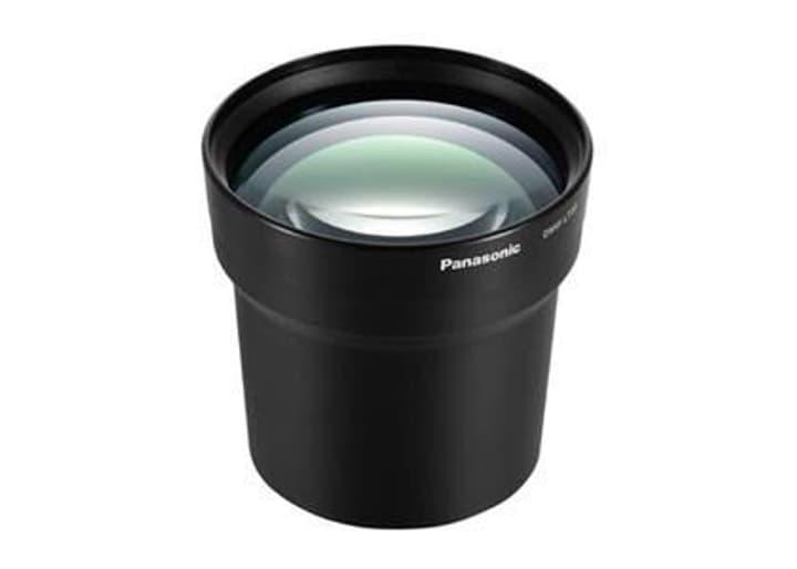 DMW-LT55E Tele-Vorsatzlinse Objektiv Panasonic 785300124103 Bild Nr. 1