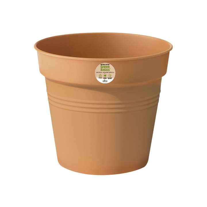 Green Basics Growpot 659625800000 Taille ø: 17.0 cm x L: 15.6 cm x L:  x P:  x H:  Photo no. 1