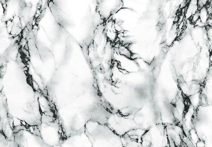 Dekofolien selbstklebend Marmor Marmi D-C-Fix 665844000000 Farbe Weiss Grösse L: 200.0 cm x B: 45.0 cm Bild Nr. 1