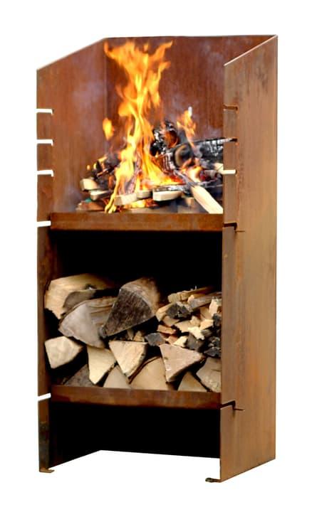 Feuersäule 639006600000 Bild Nr. 1