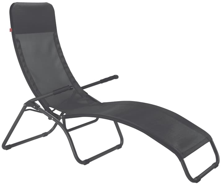 Chaise longue SAMBA 753130900000 Photo no. 1