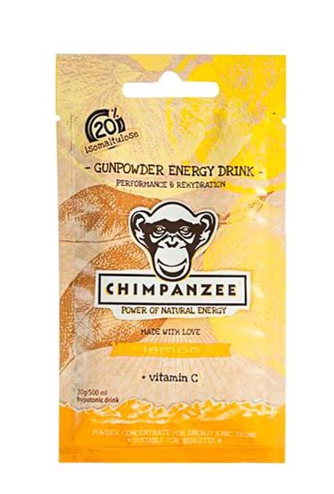 Gunpowder Getränke Pulver Chimpanzee 471984200100 Geschmack Citron Bild-Nr. 1