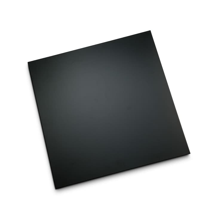 GALVA Magnetwand 386127300000 Grösse B: 60.0 cm x T: 60.0 cm x H: 1.3 cm Farbe Schwarz Bild Nr. 1