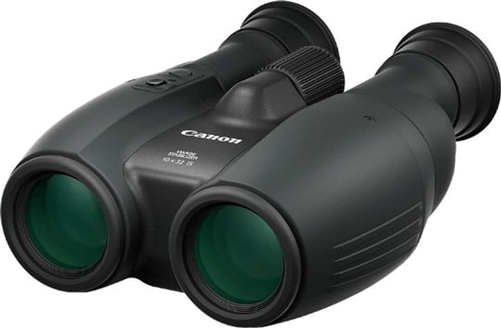 10x32 IS Fernglas Canon 785300138212 Bild Nr. 1