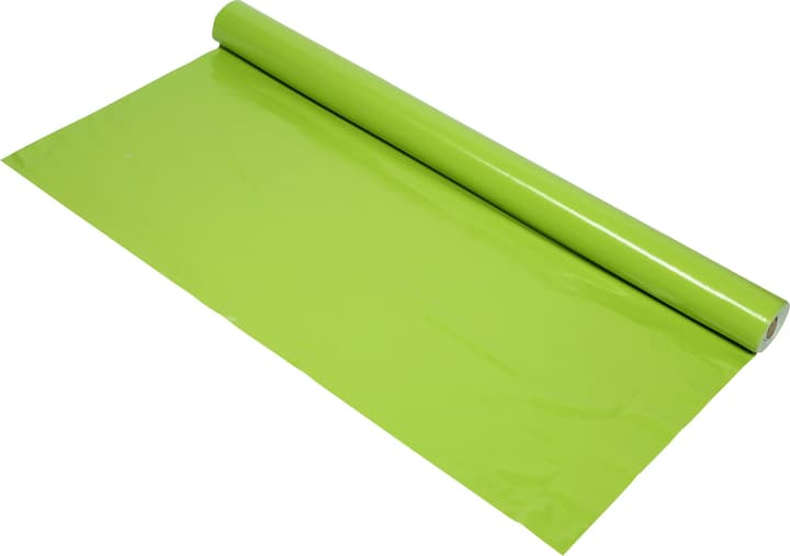SMARAGD Tischtuch am Meter 450526360346 Farbe Grün Grösse B: 140.0 cm Bild Nr. 1