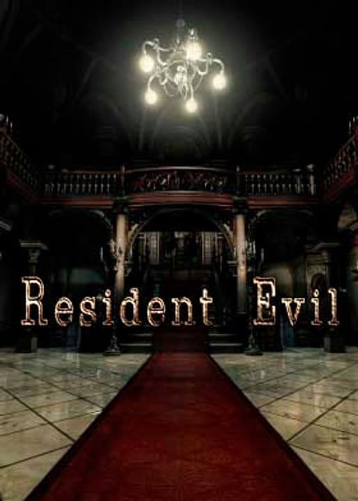 PC - Resident Evil HD Remaster Digitale (ESD) 785300133586 N. figura 1