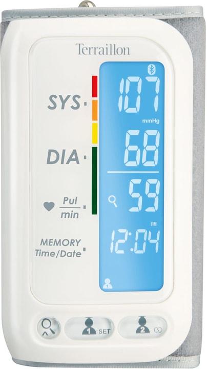 manometro pressione sanguigna Tensiosmart Terraillon 785300131353 N. figura 1