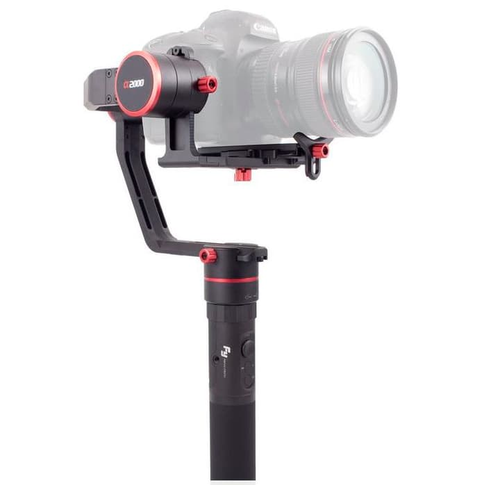 A2000 Single Gimbal Feiyutech 785300132585 Bild Nr. 1