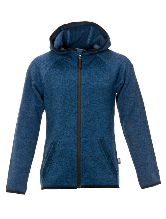 Fox Veste en polaire pour enfant Rukka 464558515243 Couleur bleu marine Taille 152 Photo no. 1