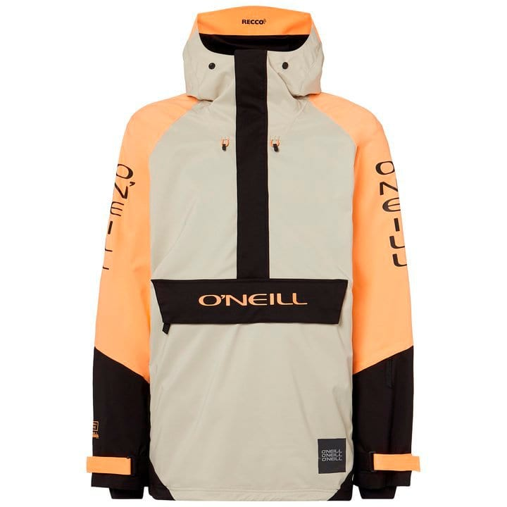 PM Original Anorak Herren-Skijacke O'Neill 460360900374 Farbe beige Grösse S Bild-Nr. 1