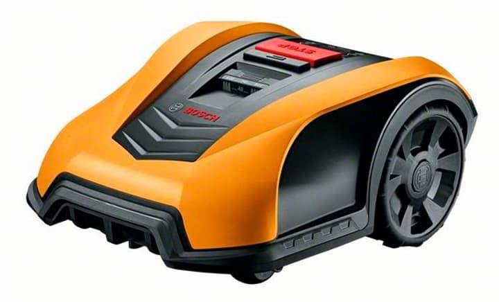 Cover für Indego 400 orange Bosch 630786900000 Bild Nr. 1