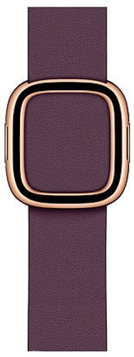 40mm Aubergine Modern Buckle - L bracelet Apple 785300147584 Photo no. 1