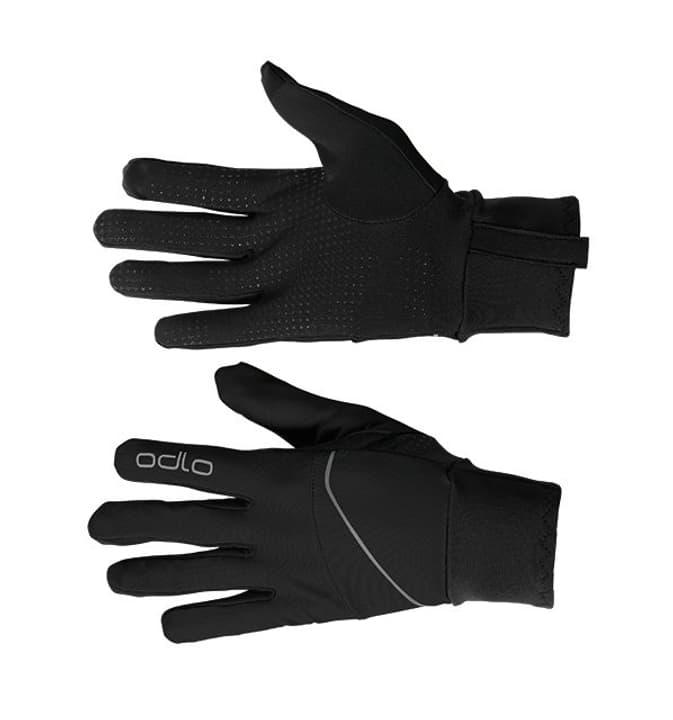 Intensity Safety Light Unisex-Handschuhe Odlo 463604200320 Farbe schwarz Grösse S Bild-Nr. 1