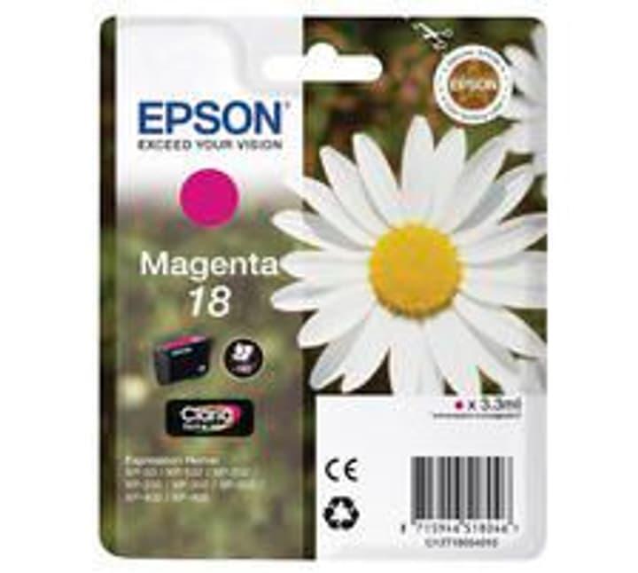 T180340  Tintenpatrone magenta Tintenpatrone Epson 796082100000 Bild Nr. 1
