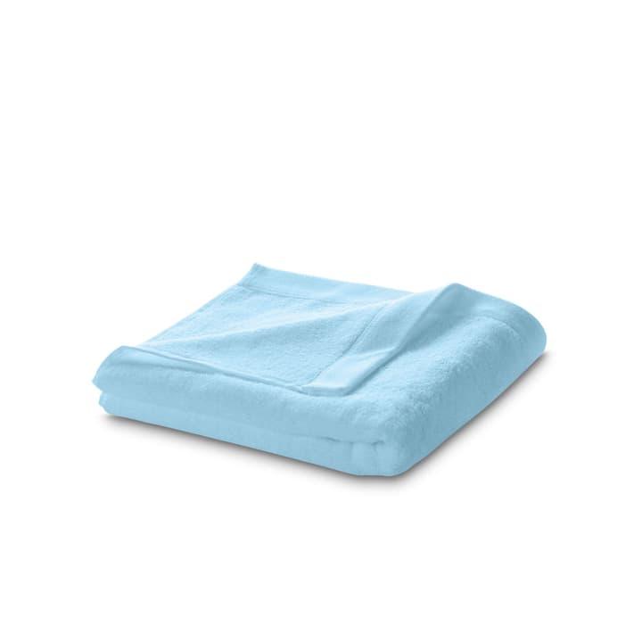 ROYAL Linge de main 374058400000 Couleur Bleu clair Dimensions L: 90.0 cm x P: 55.0 cm Photo no. 1