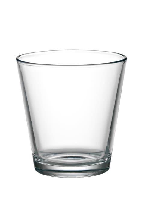 BLAISE Verre à eau 440212302600 Couleur Transparent Dimensions H: 8.8 cm Photo no. 1