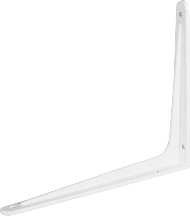 Mensola Alu 606061500000 Colore Bianco Taglio 200 x 250 mm N. figura 1