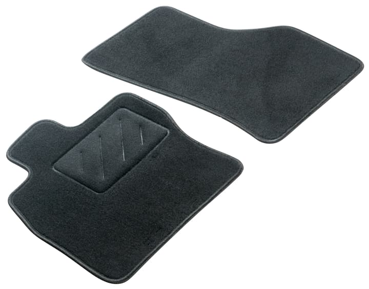 Set de tapis de voiture standard VW Tapis de voiture WALSER 620330000000 Photo no. 1