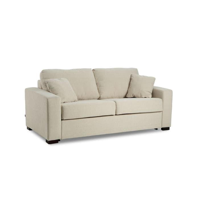 GEORGE Vera canapé-lit à 2 places 360204300000 Dimensions L: 120.0 cm x P: 195.0 cm Couleur Beige Photo no. 1