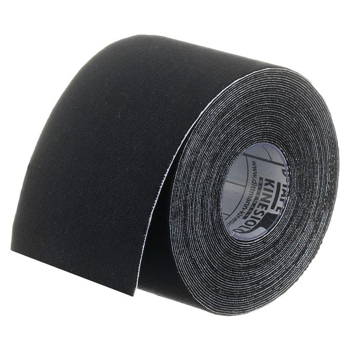 KDT 380 D-Tape kinésiologique Topas 472288599920 Couleur noir Taille one size Photo no. 1