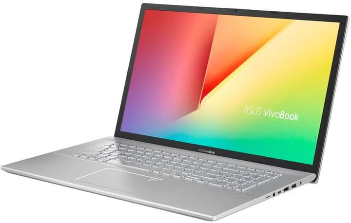 VivoBook 17 P1701FA-AU485R Ordinateur portable Asus 785300149794 Photo no. 1