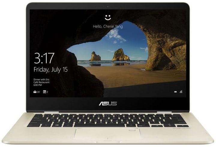 ZenBook Flip 14 UX461UN-E1007T Ordinateur portable Asus 785300136754 Photo no. 1