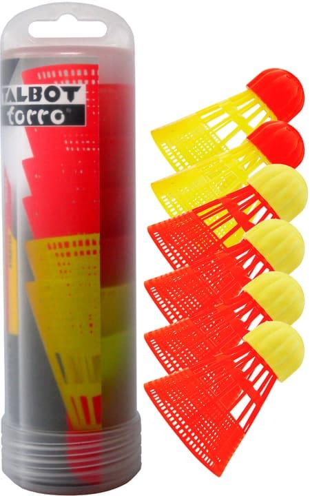 Image of Talbot Torro Speedtube Mixpack Badminton Racket
