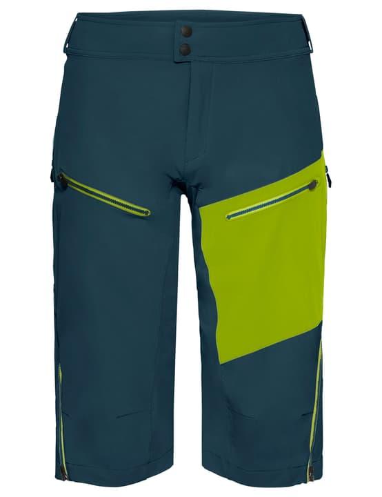 Men's Moab Shorts III Short pour homme Vaude 461353400465 Couleur petrol Taille M Photo no. 1