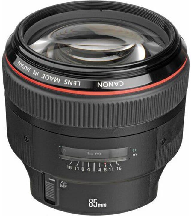 EF 85mm f / 1.2L II USM Import Canon 785300144983 Photo no. 1