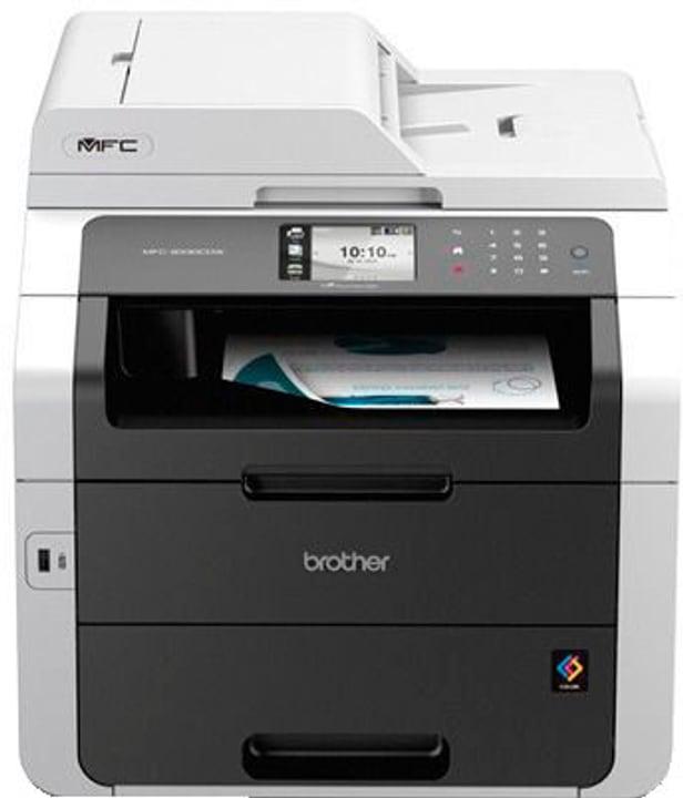 MFC-9330CDW Drucker / Scanner / Kopierer / Fax Brother 785300124021 Bild Nr. 1